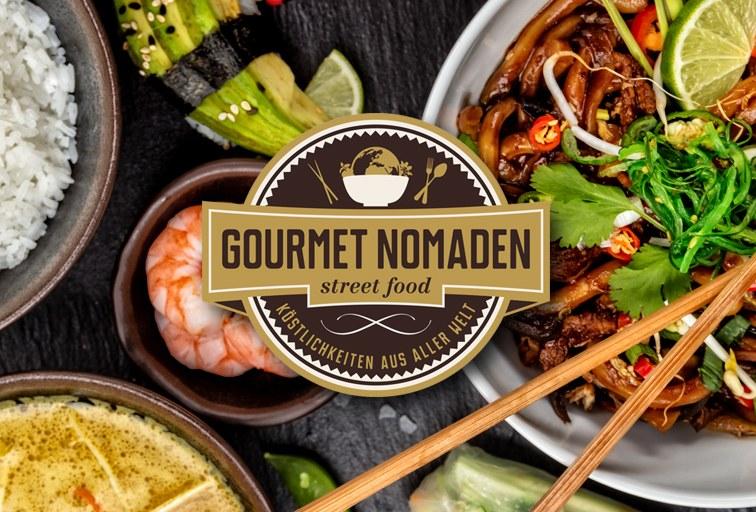 Gourmet Nomaden