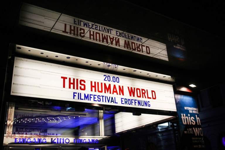 this human world - Filmfestival